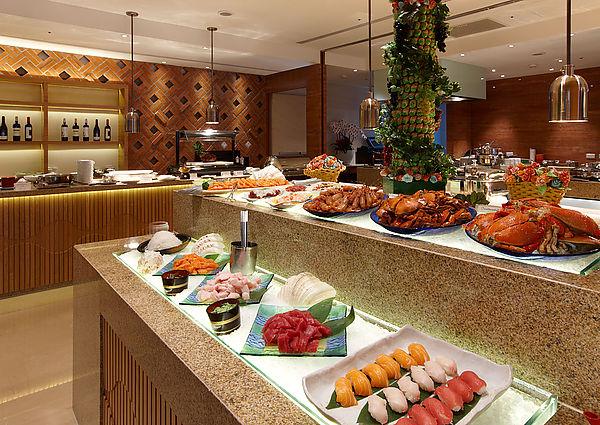 日本大倉飯店來台囉~喜歡日系服務的朋友把握旅展優惠! @麻吉小兔吃貨旅行團