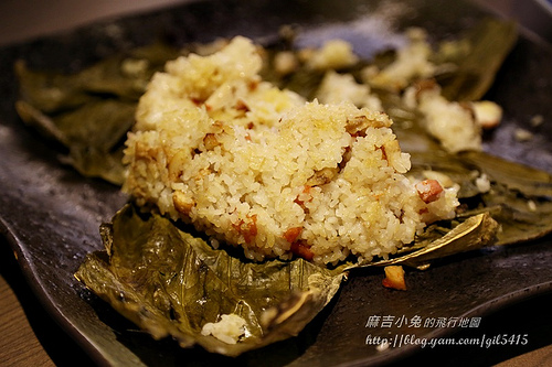 內湖《山海傳蔬食迴轉火鍋》(吃到飽)~東方時尚的創意蔬食哲學 @麻吉小兔吃貨旅行團