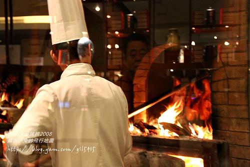 20081219 新糧倉 大董烤鴨 035