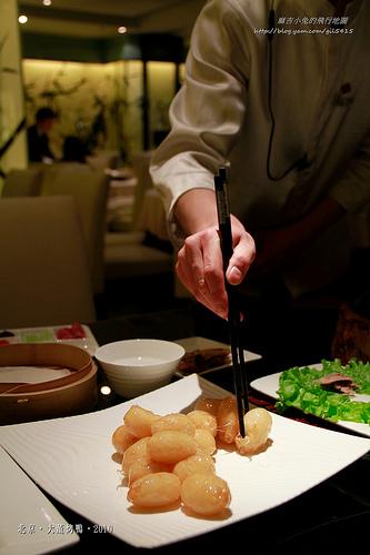 北京大董烤鴨-088