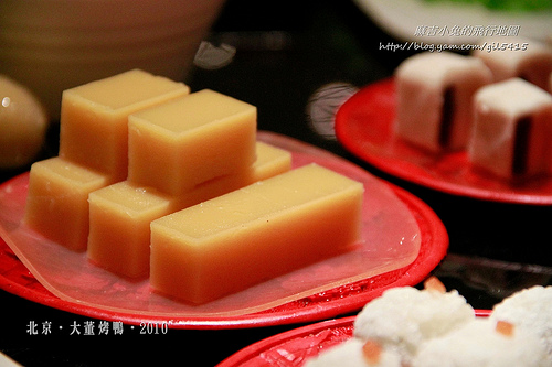北京大董烤鴨-101