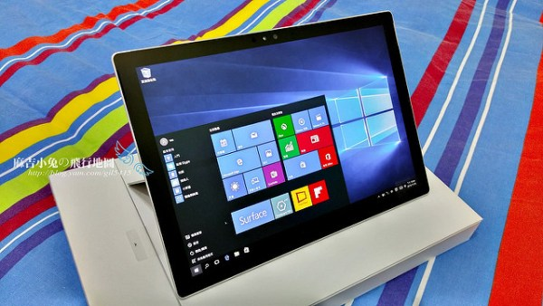 【Surface Pro 4】周邊配件:12吋筆電包 微軟設計師藍芽滑鼠 Mini DisplayPort轉接線 Microsoft無線顯示轉接器 @麻吉小兔吃貨旅行團