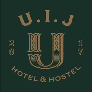 台南中西區【U.I.J Hotel & Hostel 友愛街旅館】超文青設計旅店+青年旅舍 @麻吉小兔吃貨旅行團