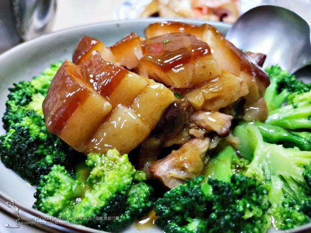 台南老店【正宗羊城油雞。羊城小食】滑嫩美味最強油雞~台南巷弄美食必吃大推薦 @麻吉小兔吃貨旅行團