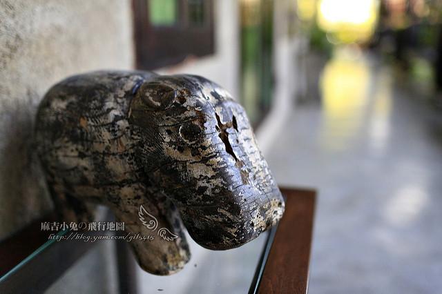 清邁度假酒店:威昂常克蘭精品旅館 Wiang Chang Klan Boutique Hotel @麻吉小兔吃貨旅行團