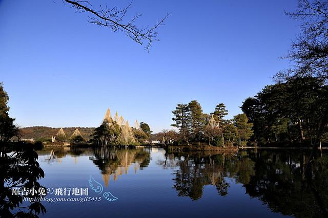 日本北陸【金澤】一日小旅行 @麻吉小兔吃貨旅行團