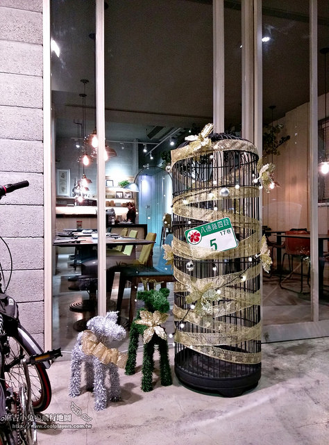 台北22:02新開店【ZADO就一套】超高CP值耶誕大餐(會員預約制無菜單餐廳) @麻吉小兔吃貨旅行團