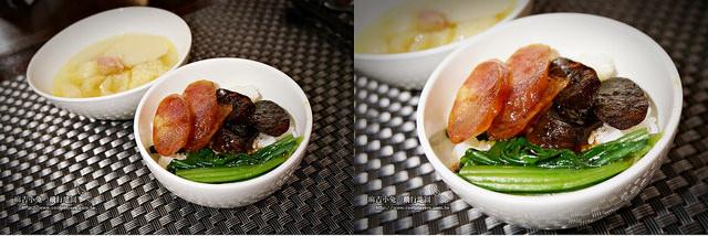 台北八德路【黎先生私房料理。花膠。海參。鮑魚】有如廚神的好手藝 @麻吉小兔吃貨旅行團