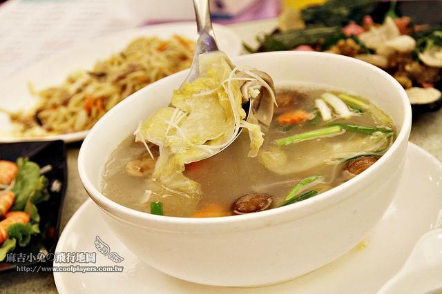 汐止平價海鮮大推~中興路:昶帝嶺海鮮餐廳 @麻吉小兔吃貨旅行團
