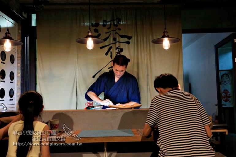 【花蓮•深夜食堂】超優質平價正統日本握壽司~CP值破表到外太空的巷弄美食!!! @麻吉小兔吃貨旅行團