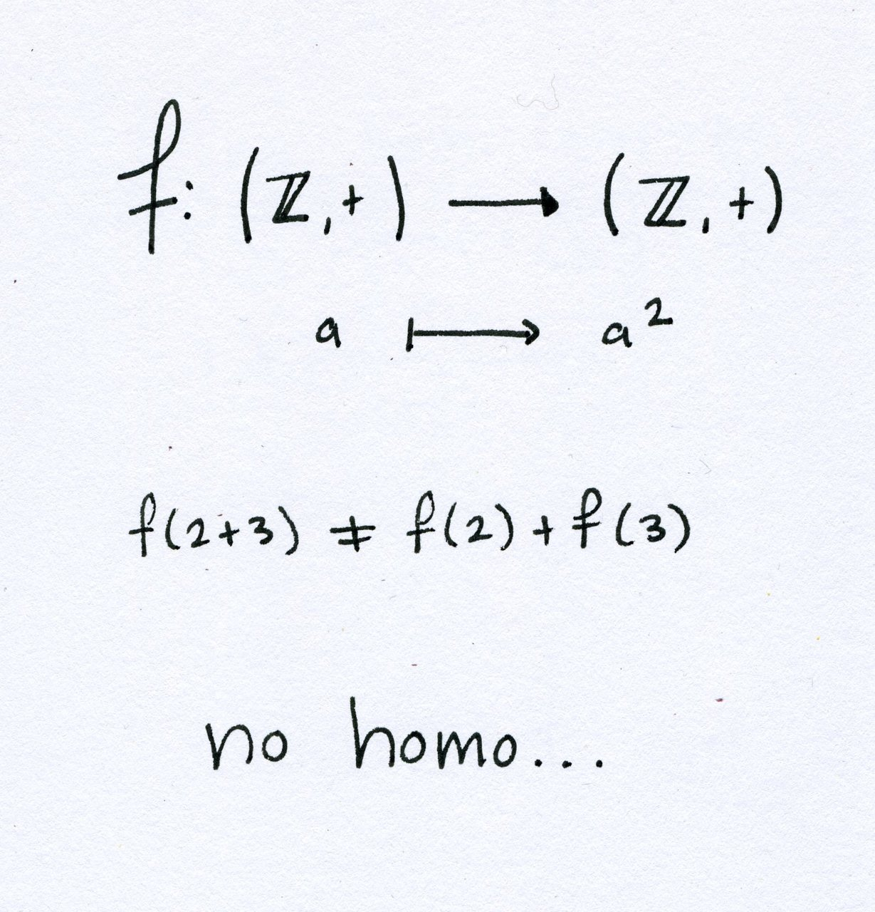 Funny Calculus Jokes and Quotes Category Homework Calculus