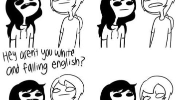 Spanish english Puns