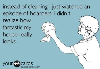 House Cleaning Memes 8