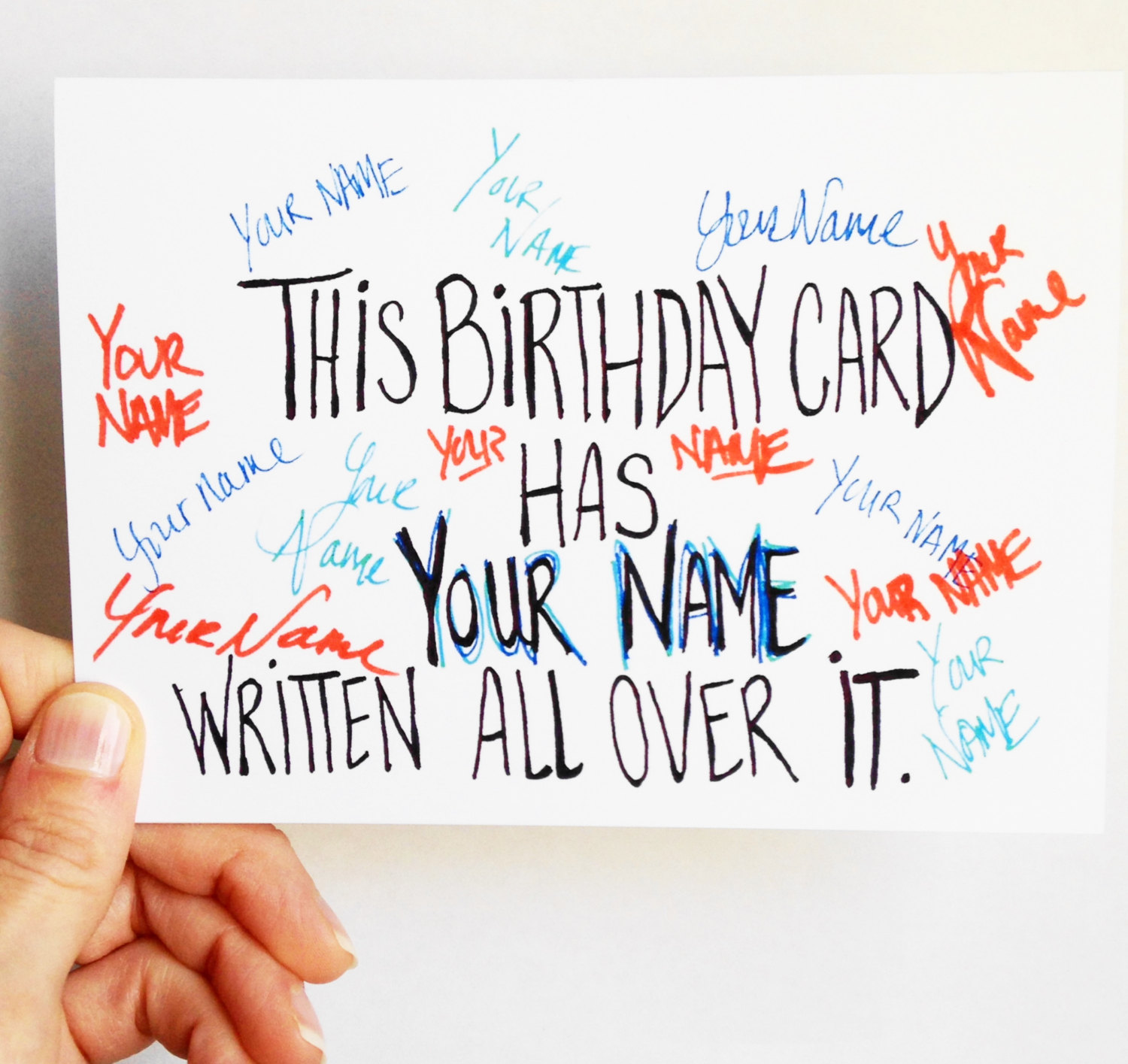 Clever Birthday Puns