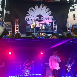 Badflower and Adelitas Way Live