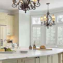 Kitchen Shutters Slim Trash Can For Plantation Wooden Window Cool