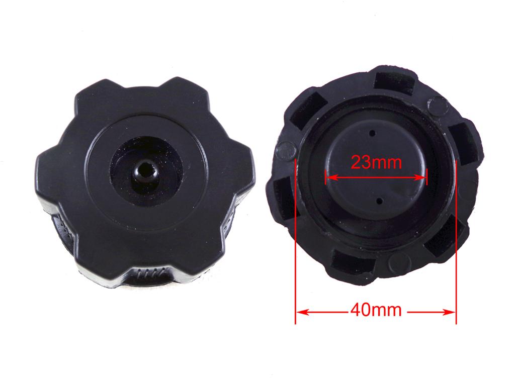 hight resolution of gas tank cap for 50cc 70cc 90cc 110cc atv