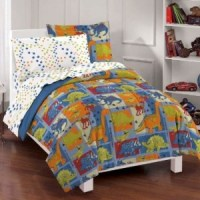 Dinosaur Bedding - Cool Stuff to Buy and Collect