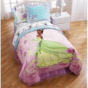 Princess Tiana And The Frog Bedding Cool Stuff To Buy And Collect