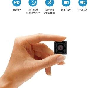 Mini Caméra Espion02