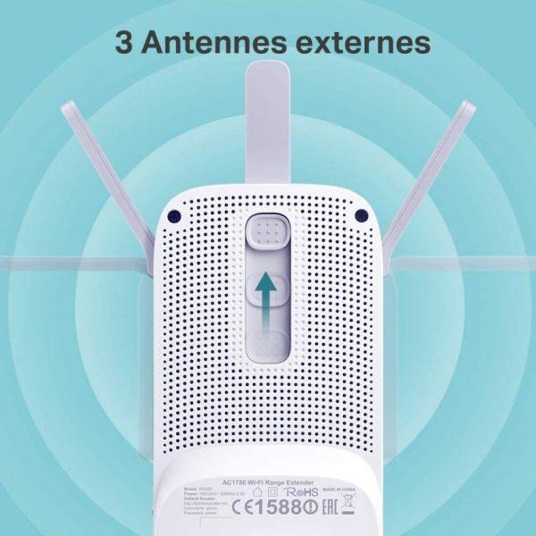 Répéteur Wifi04
