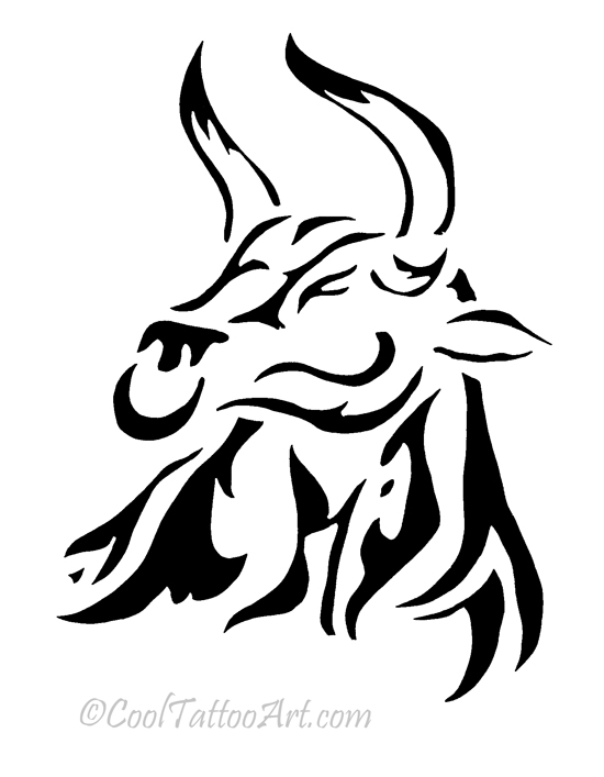Taurus-Tattoo-Designs.jpg (550×707)