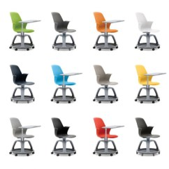 Steelcase Classroom Chairs Fishing Chair Minecraft Node Updates The It Lets You Scoot From Spot To Using A Full Set Of Casters As Well Swivel For Quickly Facing Your Classmates Plus Base