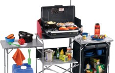 19 Top Portable Camp Kitchen That You Shouldn't Miss