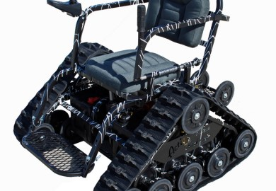 Cool Wheelchairs Design