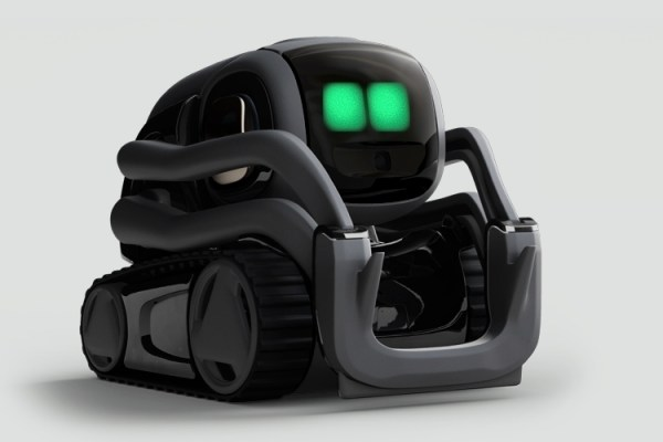 Image result for anki vector