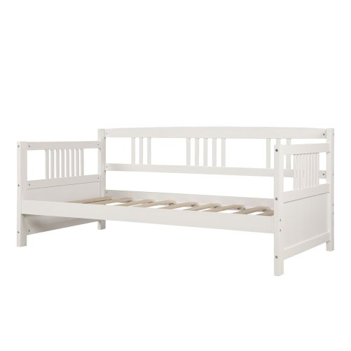 Solid Wood Daybed, Multifunctional 5