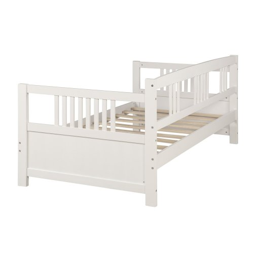 Solid Wood Daybed, Multifunctional 4