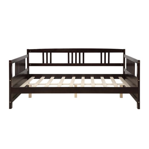Wood Daybed Full Size Daybed 2