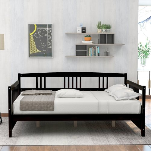 Wood Daybed Full Size Daybed 3