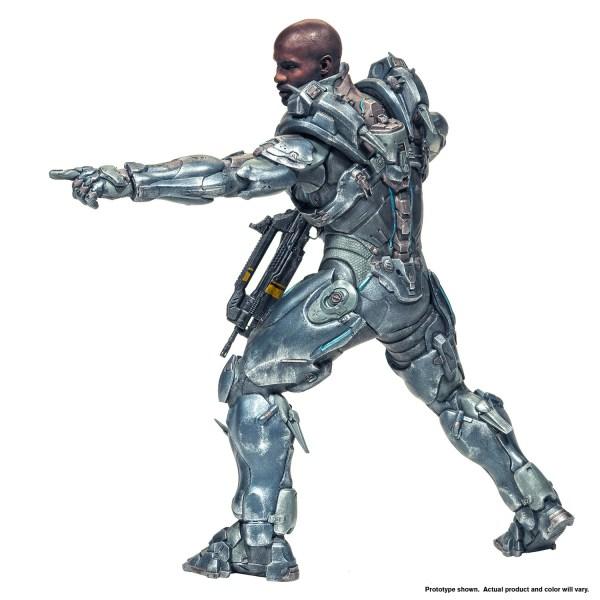 Spartan Halo 5 Toys