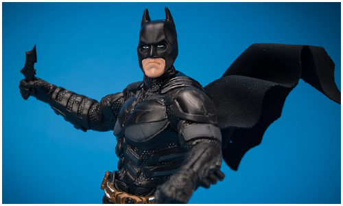 COOL TOY REVIEW Mattel The Dark Knight Rises Stealth