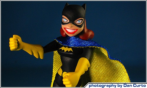 COOL TOY REVIEW Justice League Unlimited Photo Archive