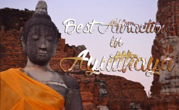 best ayutthaya attractions