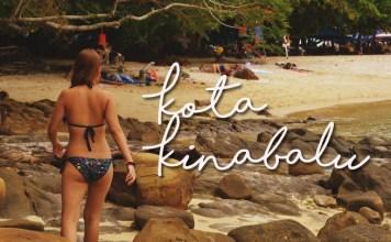 Kota Kinabalu Blog