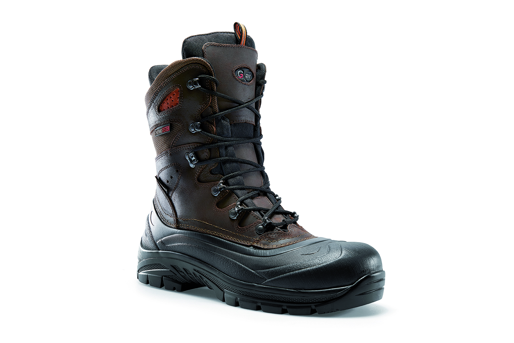 Alaska Wr S3 Heavy Duty Safety Work Boot From Garsport Of