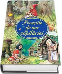 litera-povestile-de-aur-ale-copilariei-tony-wolf
