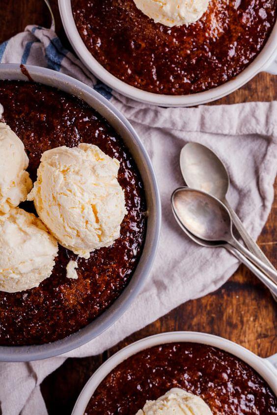 Malva Pudding foto: pinterest