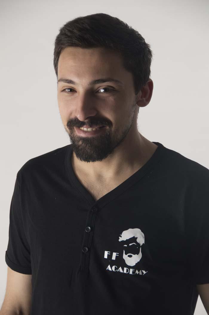 Alex Vlad