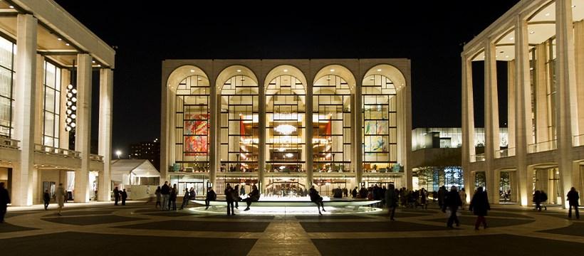 Foto: Jonathan Tichler / Met Opera