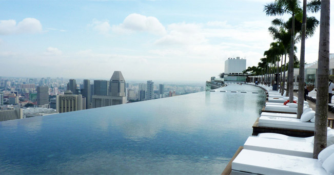I Rooftop Bars pi incredibili del mondo  Coolture Hunter
