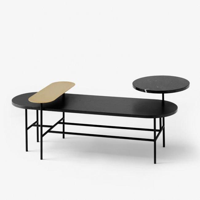 Palette JH7 table