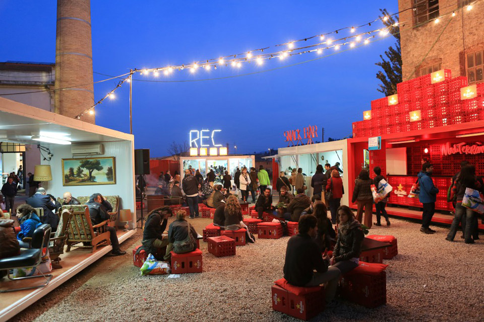 Rec Experimental Stores | Vuelve el festival de pop up stores en Igualada