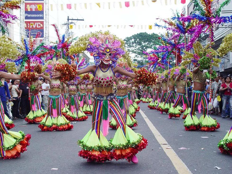 Top4 festivales para vibrar en Asia este otoño