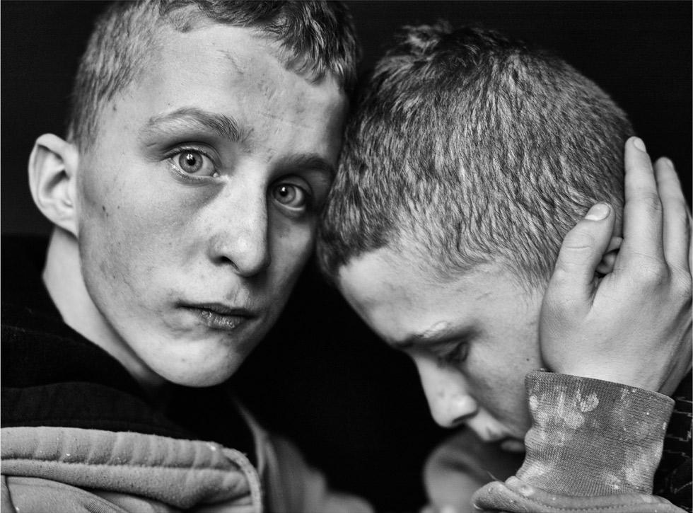IMAGO | Zuza Krajewska retrata la vulnerabilidad de la juventud encarcelada