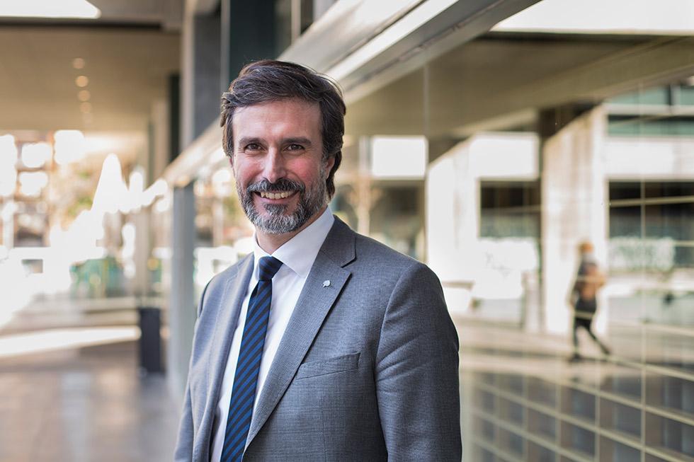 Entrevista a Lorenzo Di Pietro - Director ejecutivo de Emprendimiento, Empresa e Innovación de Barcelona Activa